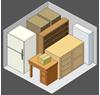 Storage Unit Floor Plan
