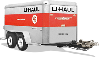 U-Haul Services in Suffolk County