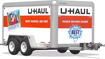 Suffolk U-Haul Rental