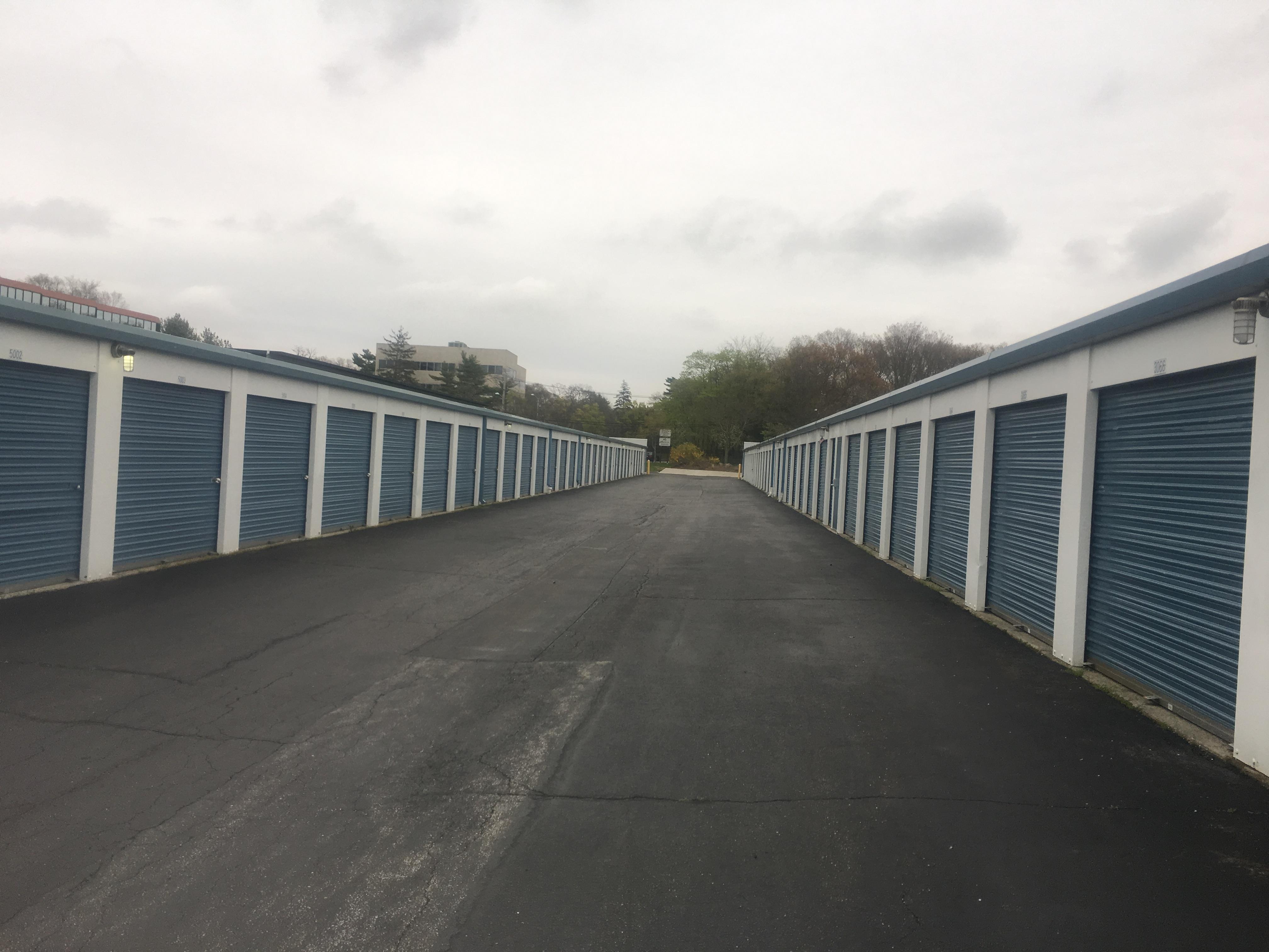 Suffolk County Self Storage Center