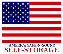 America Safe and Sound Storage