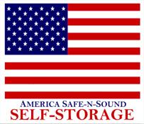 America Safe and Sound Storage